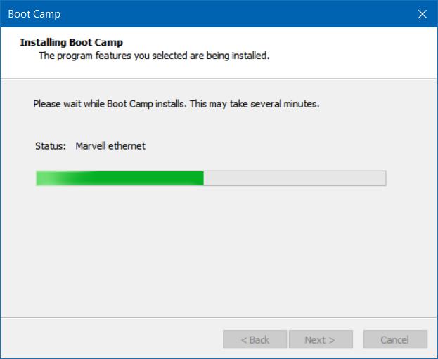 sửa chữa và cập nhật trình điều khiển trại khởi động trong Windows 10 (3)