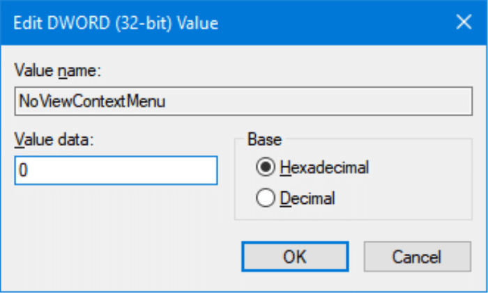 không thể nhấp chuột phải vào pic3 trên máy tính để bàn