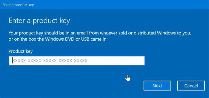 Bạn có thể sử dụng Windows 10 trong bao lâu mà không cần pic4 kích hoạt