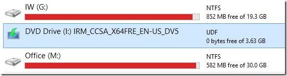 sửa chữa cài đặt Windows 8.1