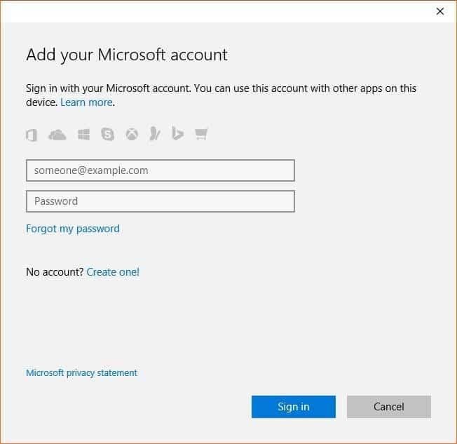 Trò chuyện với Microsoft hỗ trợ Windows 10 picture1