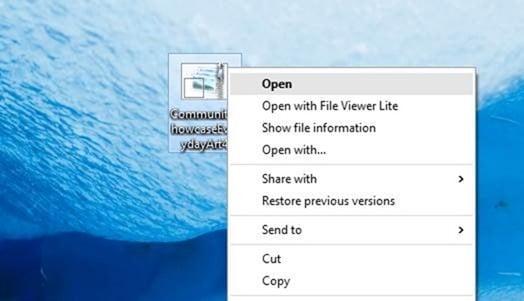 Thay đổi chủ đề màn hình mặc định trong Windows 10 picture4