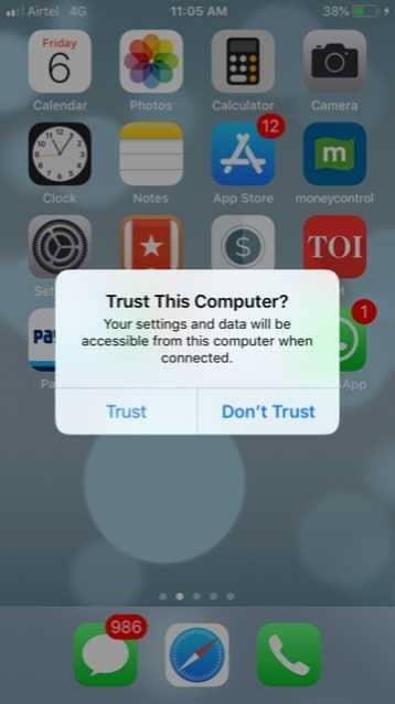 kết nối PC Windows 10 với iPhone hotspot pic4