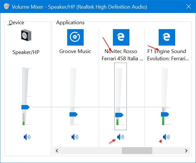 tắt các tab trong trình duyệt Microsoft Edge trong Windows 10 pic2
