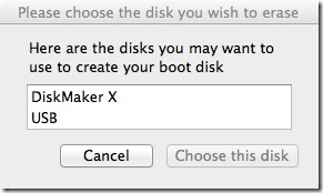 os x yosemite boootable USB picture3