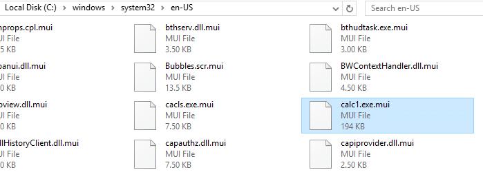 Tải xuống máy tính cũ trong Windows 10