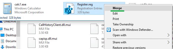 Tải xuống máy tính cổ điển trong Windows 10