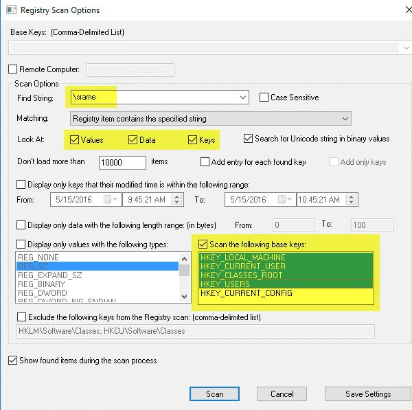 đổi tên thư mục tài khoản người dùng của bạn trong windows