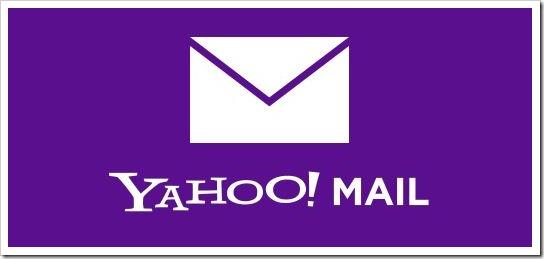 Đăng xuất Yahoo Mail