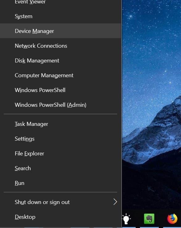 kiểm tra phiên bản bluetooth trong Windows 10 pic1