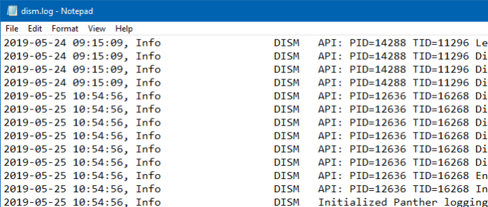 reverse lines in a text file windows