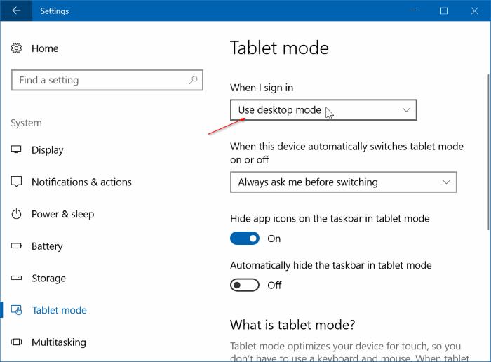 không thể nhấp chuột phải trên màn hình trong Windows 10 pic1